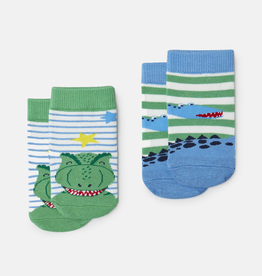 Joules Joules Dinosaurs Character Socks