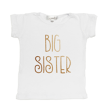 Sweet Wink Big Sister Tee Shirt