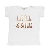 Sweet Wink Little Sister Tee Shirt