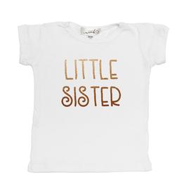 Little Sister Tee Shirt