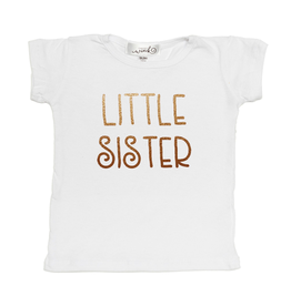 Sweet Wink Little Sister Tee Shirt