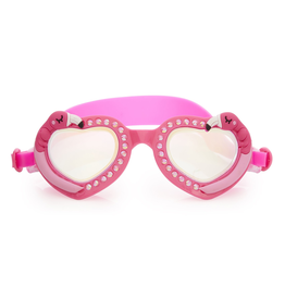 Bling2o Bling2o Flock of Fab Swim Goggles