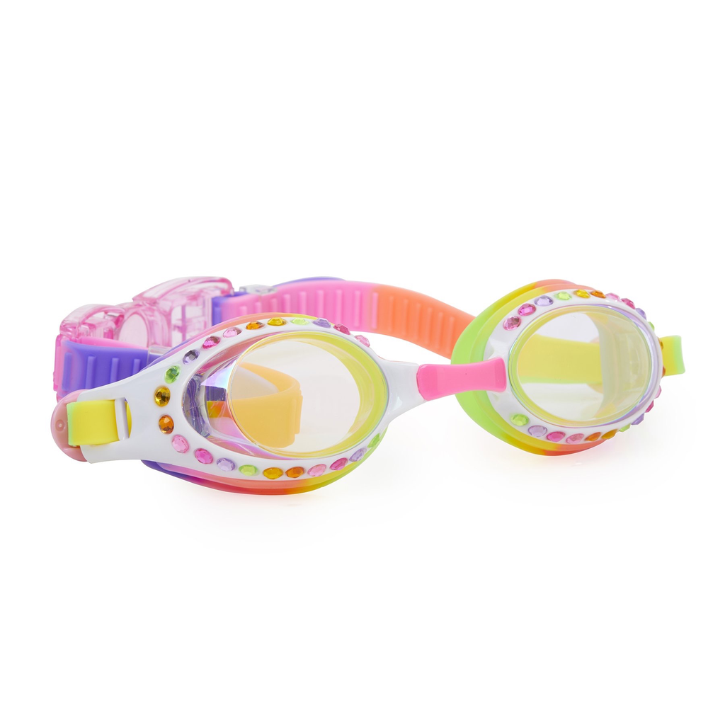 Bling2o Bling2o Confetti Swim Goggles