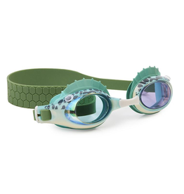 Bling2o Bling2o Fin-Ley Bass Fish Swim Goggles