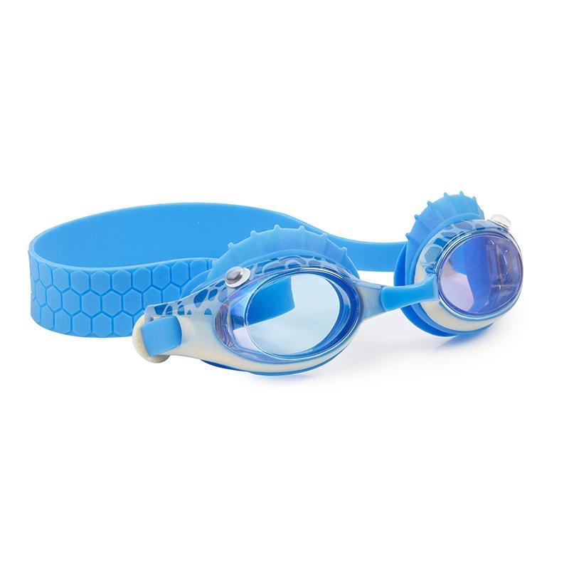 Bling2o Bling2o Fin-Ley Bass Fish Swim Goggles