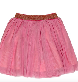 tooby doo Tooby Doo Tulle Skirt