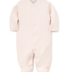 kissy kissy Kissy Kissy Jacquard Footie *more colors*