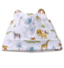 kissy kissy Kissy Kissy Jungle Junket Hat