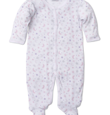kissy kissy Kissy Kissy Super Stars Print Footie *more colors*