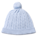 kissy kissy Kissy Kissy Cozy Calbe Knit Hat *more colors*