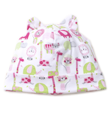 kissy kissy Kissy Kissy Jazzy Jungle Print Hat *more colors*
