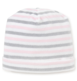kissy kissy Kissy Kissy Baby Trunks Velour Striped Hat *more colors*