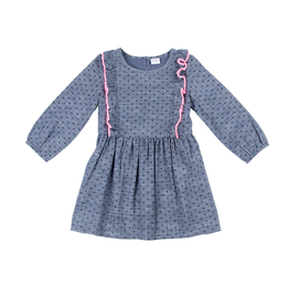 Egg Egg Catherine Dress