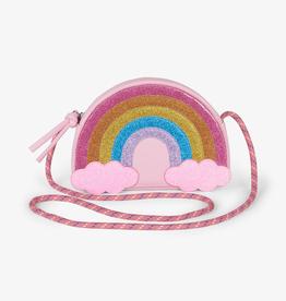 Hatley Hatley Over the Rainbow Cross Body Bag