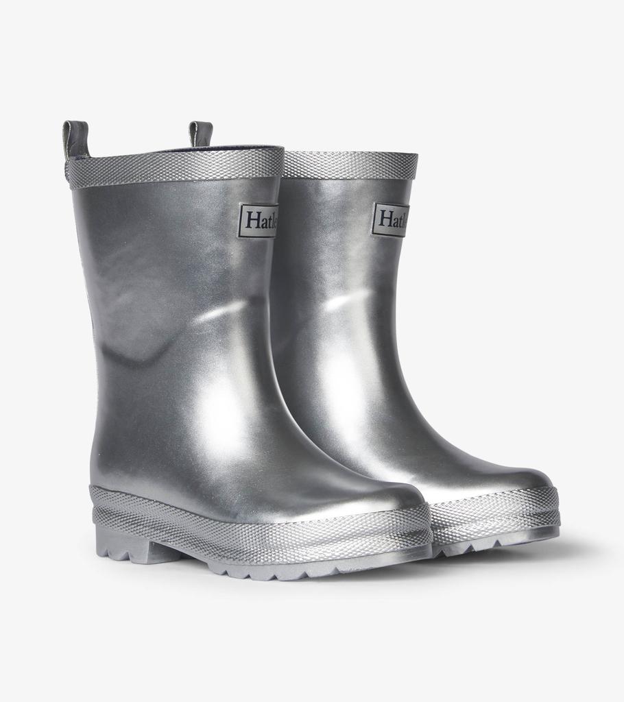 Hatley Hatley Shiny Rain Boots