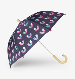 Hatley Hatley Rainbow Birds Umbrella