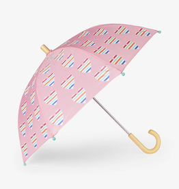 Hatley Hatley Multicolor Hearts Umbrella