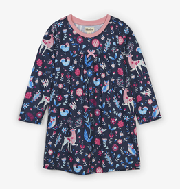 Hatley Hatley Nordic Forest Nightdress