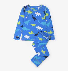 Hatley Hatley Dino Herd Ski Underwear
