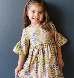 Thimble Thimble Fern Party Dress