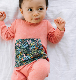Thimble Thimble Everyday Wildflowers Romper