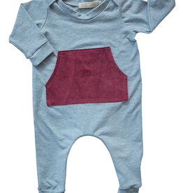 Thimble Thimble Everyday Romper