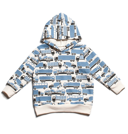 Winter Water Factory Winter Water Factory Big Rigs Hoodie