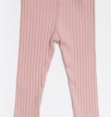 Petite Hailey Petite Hailey Ribbed Leggings