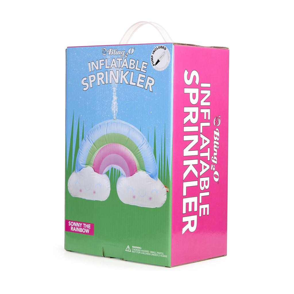 Bling2o Bling2o Sonny the Rainbow Sprinkler