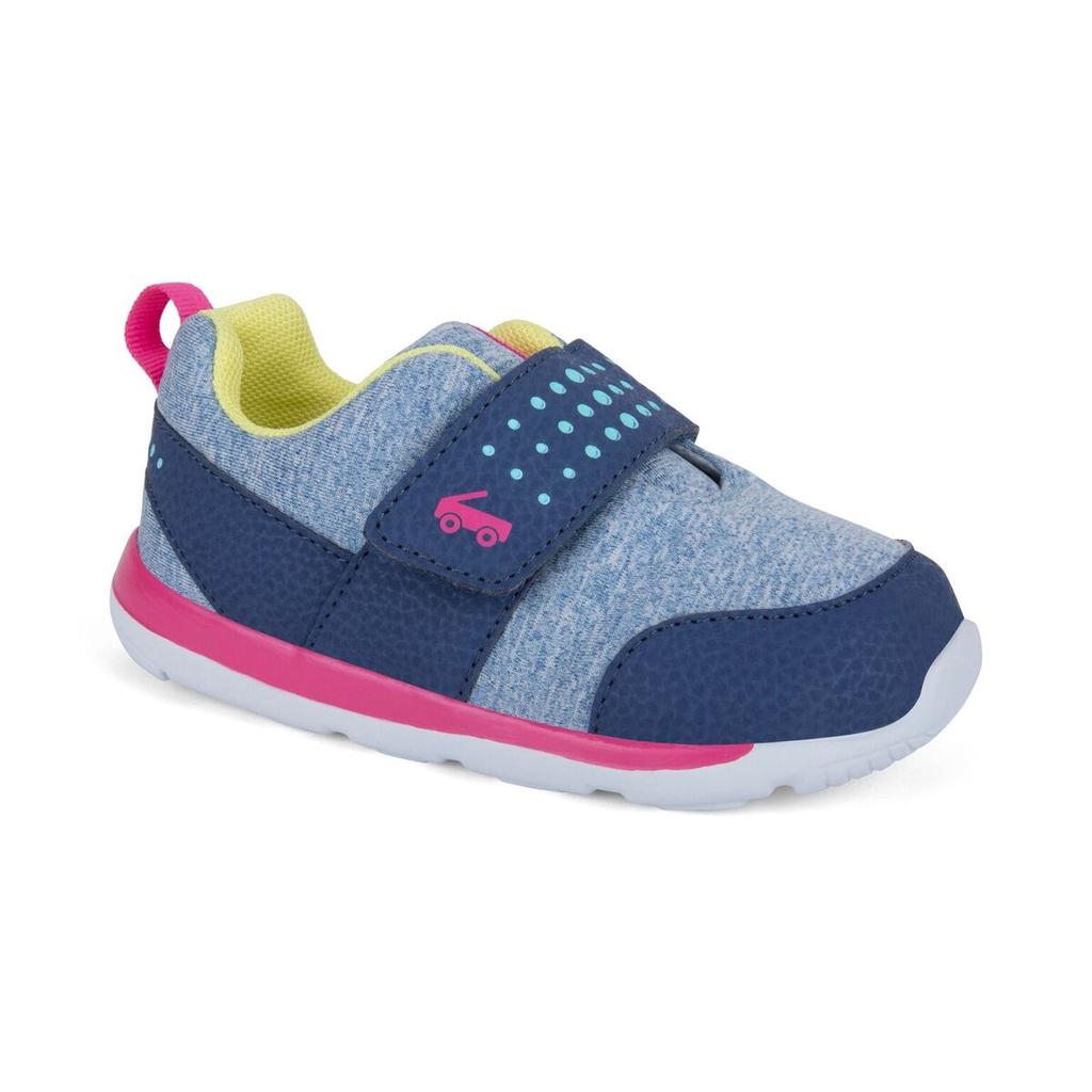 Hanger Run Tiny ShoesLightweight Sneakers Ryder Kids See Kai txQrhCsd