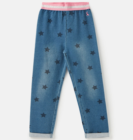 Joules Joules Minnie Stars Print Pants