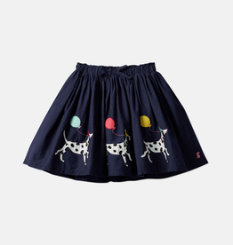 Joules Joules Ariel Dalmatian Skirt