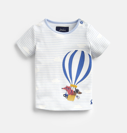 Joules Joules Hot Air Balloon Top