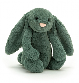 JellyCat Jelly Cat Bashful Forest Bunny Medium