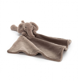 JellyCat Jelly Cat Shooshu Elephant Soother