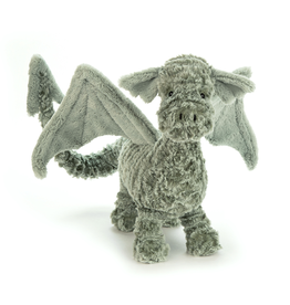 JellyCat Jelly Cat Drake Dragon Little