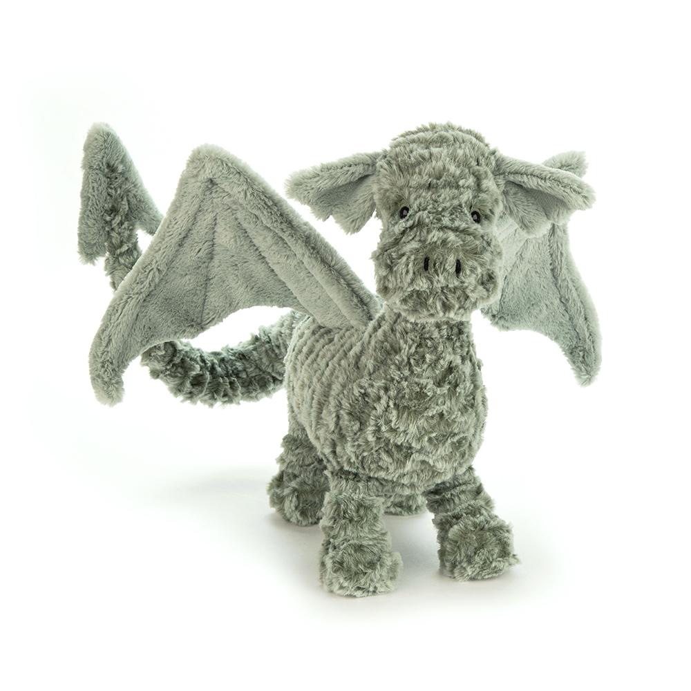 JellyCat Jelly Cat Drake Dragon Little