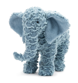 JellyCat Jelly Cat Eddy Elephant 12""