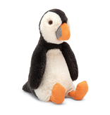 JellyCat Jelly Cat Bashful Puffin Medium