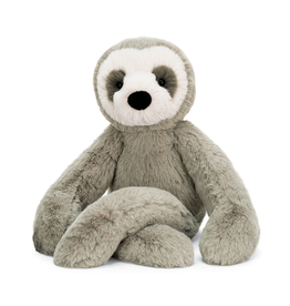 JellyCat Jelly Cat Bailey Sloth Medium