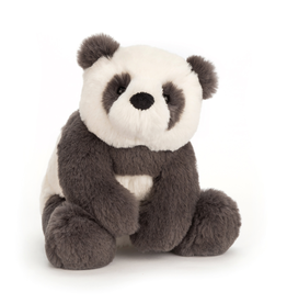 JellyCat Jelly Cat Harry Panda Cub Small