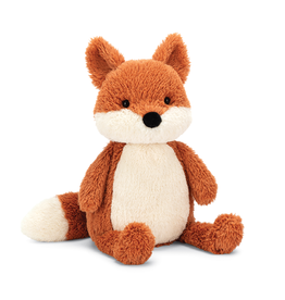 JellyCat Jelly Cat Peanut Fox Medium
