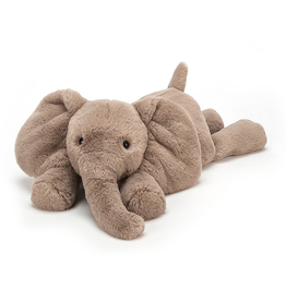 JellyCat Jelly Cat Smudge Elephant Large