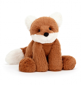 JellyCat Jelly Cat Smudge Fox