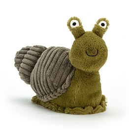JellyCat Jelly Cat Steve Snail