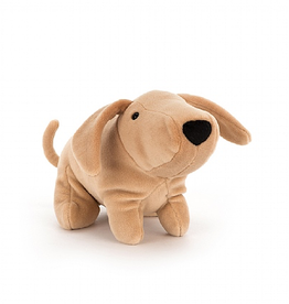 JellyCat Jelly Cat Mellow Mallow Dog