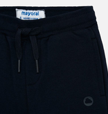 Mayoral Mayoral Basic Cuffed Fleece Trouser