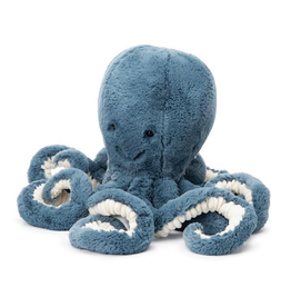 JellyCat Jelly Cat Storm Octopus Medium