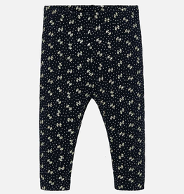 Mayoral Mayoral Bow Print Legging