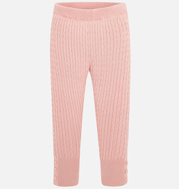 Mayoral Mayoral Rib Knit Legging